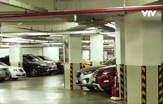 Tính pháp lý của việc bán chỗ đỗ xe ô tô ở chung cư