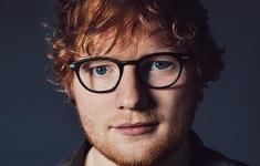 Ed Sheeran được trao danh hiệu Nghệ sĩ của thập kỷ