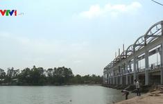 Ứng phó nguy cơ hạn mặn khắc nghiệt trong mùa khô tới