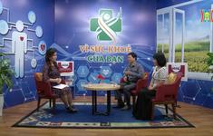 """""""Vì sức khoẻ của bạn"""": Triệu chứng loét dạ dày và những điều cần biết về TPBVSK Dạ Dày Khang"""