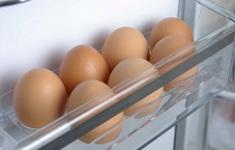 Mẹo hay giúp bạn bảo quản trứng lâu dài