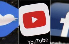 YouTube mở rộng lệnh cấm với các video được đăng tải
