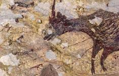 Phát hiện tác phẩm nghệ thuật lâu đời nhất thế giới tại Indonesia