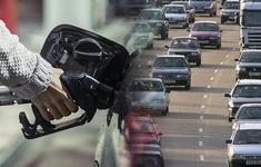 Châu Âu cấm dần xe gây ô nhiễm