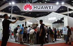 Huawei trúng thầu hợp đồng phát triển mạng 5G tại Đức