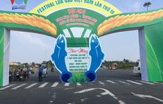 Tổ chức Festival Lúa gạo Việt Nam lần 4 tại Vĩnh Long
