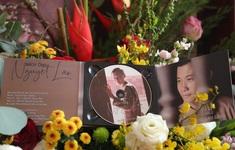 Nghệ sĩ hát xẩm Nguyễn Quang Long bất ngờ ra album sau 20 năm ca hát