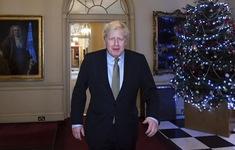 Đảng Bảo thủ thắng áp đảo trong cuộc bầu cử tại Anh