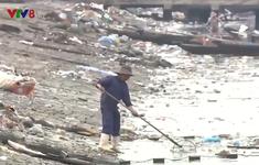 Giảm thiểu ô nhiễm môi trường tại Âu thuyền Thọ Quang