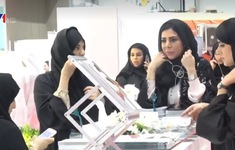 Nữ giới - Động lực phát triển kinh tế mới tại Trung Đông