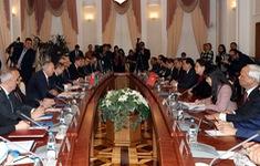 Việt Nam sẵn sàng tạo điều kiện cho các doanh nghiệp Belarus