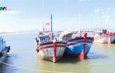 Kiến nghị cấp thêm hơn 400 hạn ngạch cho tàu cá trên 15 m