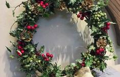 Nhộn nhịp thị trường mặt hàng trang trí Giáng sinh 2019