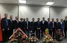 Đại hội Hội hữu nghị Ukraine - Việt Nam lần thứ 8