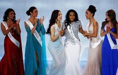 Người đẹp Jamaica đăng quang Miss World 2019, Lương Thùy Linh dừng chân ở Top 12