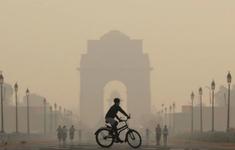 Nhiều nước cho học sinh nghỉ học vì ô nhiễm không khí
