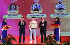 Tuổi trẻ học tập và làm theo tư tưởng, đạo đức, phong cách Hồ Chí Minh