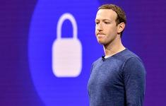 Ổ cứng chứa dữ liệu trả lương cho 29.000 nhân viên Facebook bị đánh cắp