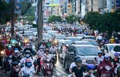 Hà Nội: Thành lập 72 chốt liên ngành xử lý ùn tắc dịp Tết Nguyên đán 2020