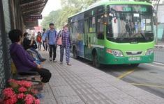 Khuyến cáo phòng chống COVID-19 cho người điều khiển phương tiện giao thông công cộng