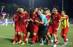 TRỰC TIẾP BÓNG ĐÁ: U22 Indonesia - U22 Việt Nam (Chung kết bóng đá nam SEA Games 30)
