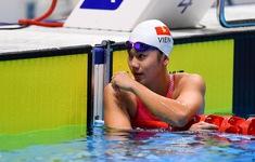 SEA Games 30: Ánh Viên giành HCV 200m ngửa