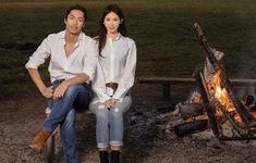 Lâm Chí Linh nói về chồng người Nhật: Anh ấy bù đắp sự thiếu hụt trong tôi