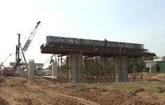 Cao tốc Trung Lương – Mỹ Thuận cam kết đúng tiến độ