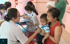 Viêm phổi - Nguyên nhân hàng đầu gây tử vong trong các bệnh hô hấp ở trẻ