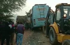 Tai nạn giao thông gây nhiều thương vong ở miền Trung Ấn Độ