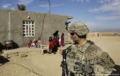 Mỹ cân nhắc điều thêm binh sỹ tới Trung Ðông
