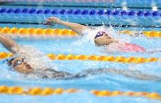 """TRỰC TIẾP SEA Games 30 ngày 7/12: Ánh Viên tiếp tục """"hái Vàng"""", Điền kinh chờ bùng nổ"""