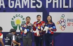 TRỰC TIẾP SEA Games 30 ngày 6/12: Ánh Viên giành tấm HCV thứ 3