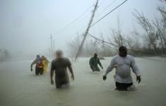 Lũ lụt có thể khiến 50 triệu người trên thế giới mất nhà cửa mỗi năm
