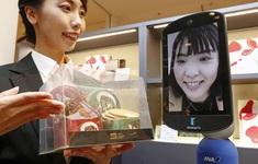 Nhật Bản khai trương cửa hàng đầu tiên trên thế giới có robot avatar