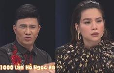 Gương mặt thân quen tập 6: Lộ diện nhân vật khiến Quang Linh khen đẹp hơn Hồ Ngọc Hà