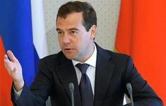 Nga sẵn sàng hợp tác với EU