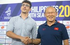 SEA Games 30, U22 Việt Nam – U22 Campuchia: HLV Park Hang Seo thận trọng nhưng đặt quyết tâm giành chiến thắng
