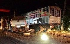 Gia Lai: Tai nạn giao thông đặc biệt nghiêm trọng làm 3 người chết, 3 người bị thương