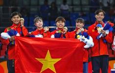 TRỰC TIẾP SEA Games 30 ngày 8/12: Chờ đợi ngày Vàng của thể thao Việt Nam