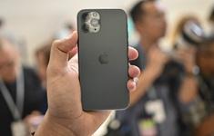 Apple chiếm hơn một nửa thị trường smartphone cao cấp