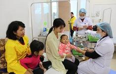 Lào Cai: Người già, trẻ nhỏ nhập viện tăng cao vì rét đậm