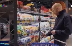 Thực phẩm tươi sống - Chiến tuyến cuối cùng của thương mại điện tử