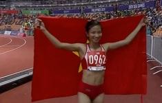 TRỰC TIẾP SEA Games 30, ngày 8/12: Nguyễn Thị Oanh và Dương Văn Thái giành 2 HCV điền kinh nội dung 1500m