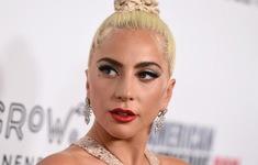 Lady Gaga khám phá bản thân nhờ trang điểm