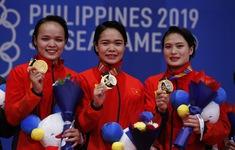 TRỰC TIẾP SEA Games 30, ngày 8/12: Ngô Đình Nại giành HCV Carom 1 băng, Karate giành 2 HCV