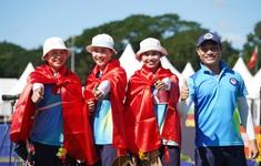 TRỰC TIẾP SEA Games 30, ngày 8/12: Bắn cung Việt Nam đoạt Vàng đầu tiên