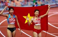 TRỰC TIẾP SEA Games 30, ngày 8/12: Nguyễn Thị Oanh, Dương Văn Thái và Lê Tú Chinh giành liên tiếp 3 HCV điền kinh