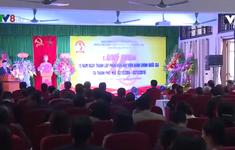 Kỷ niệm 15 năm phân viện học viện hành chính quốc gia tại Huế