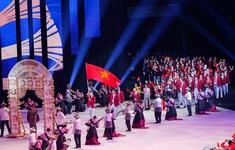CẬP NHẬT Bảng tổng sắp huy chương SEA Games 30, ngày 08/12